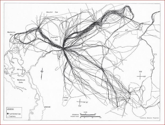 Aboriginal Title and Alternative Cartographies · Erasmus Law